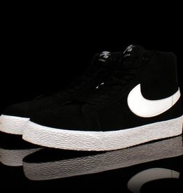 Nike Nike SB Blazer Black White