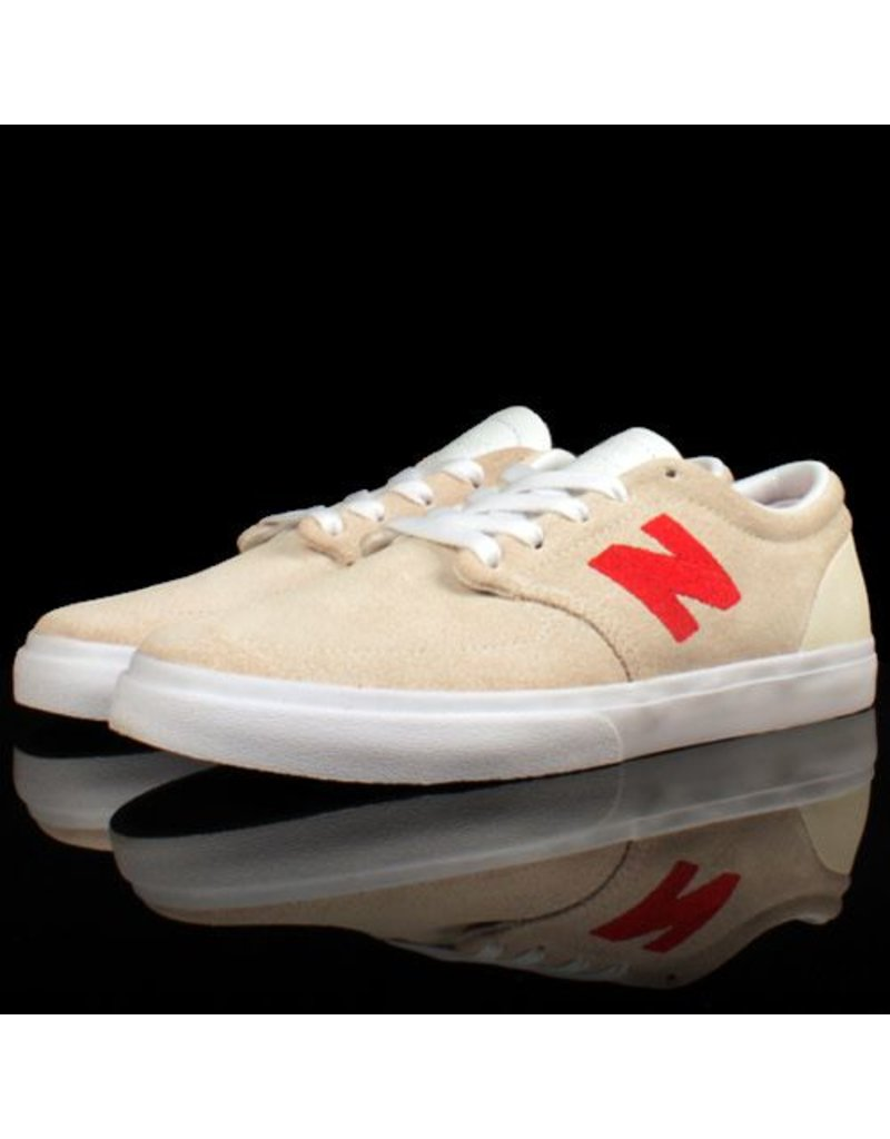 NEW BALANCE New Balance 345 White Red