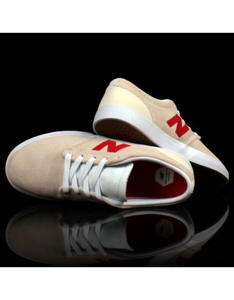 NEW BALANCE New Balance 345 White Red