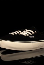 VANS Vans Authentic Pro Black White Suede