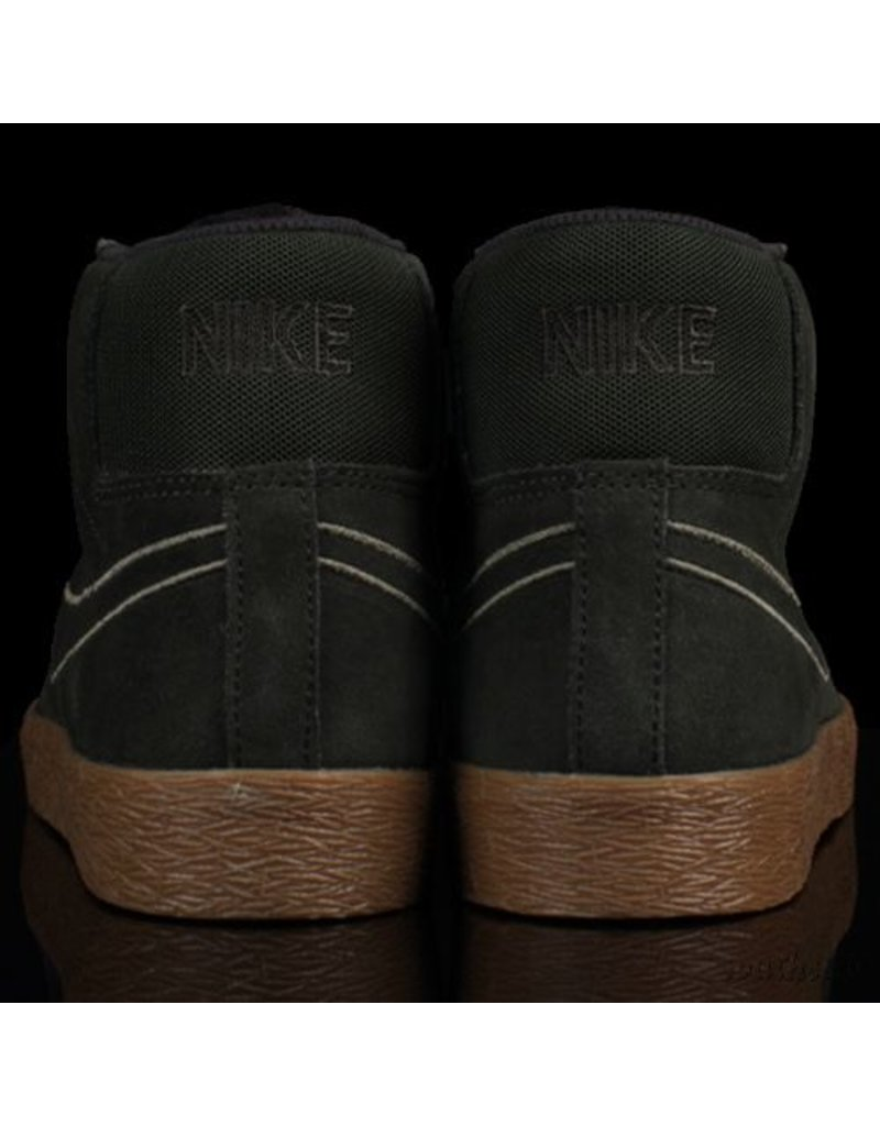 Nike Nike SB Blazer Sequoia Medium Olive
