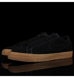 Nike Nike SB Blazer Low Black Anthracite