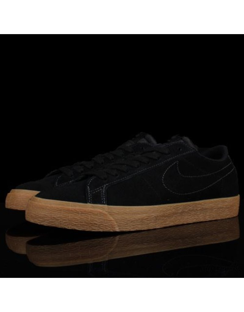 Nike Nike SB Blazer Low Black Anthracite
