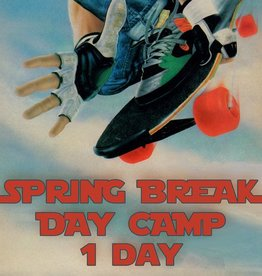 Southside 1 Day Spring Break Skate Camp