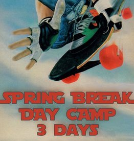 Southside 3 Days Spring Break Skate Camp