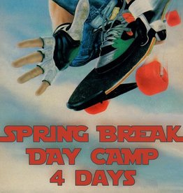 Southside 4 Days Spring Break Skate Camp