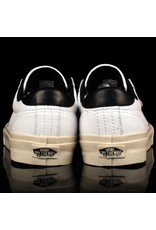 VANS Vans Court Checker True White Black