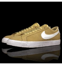 Nike Nike SB Blazer Low Lemon Wash Summit White