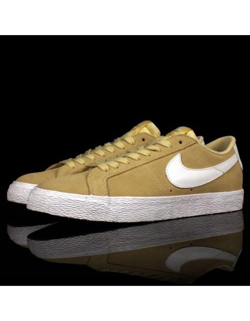 Nike Nike SB Blazer Low Lemon Wash Summit White