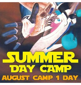 Southside August 1 Day Summer Break Skate Camp