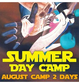 Southside August 2 Days Summer Break Skate Camp