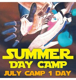 Southside July 1 Day Summer Break Skate Camp