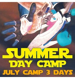 Southside July 3 Days Summer Break Skate Camp