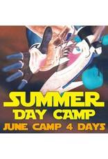 Southside June 4 Days Summer Break Skate Camp