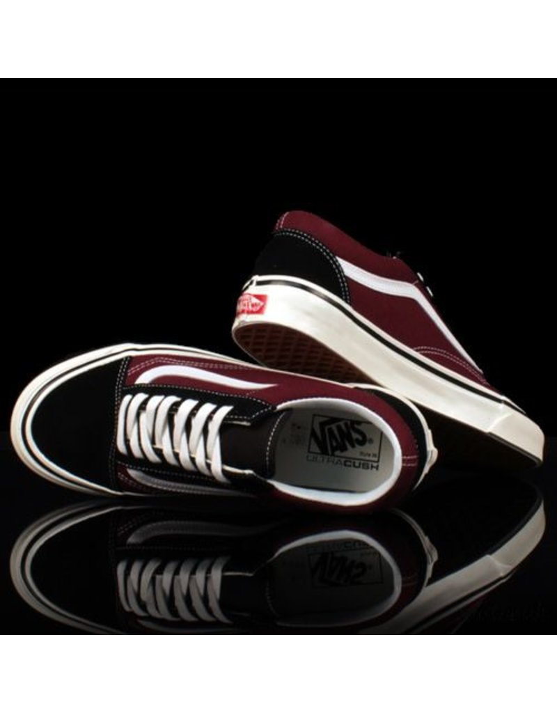 VANS Vans Old Skool DX OG Black