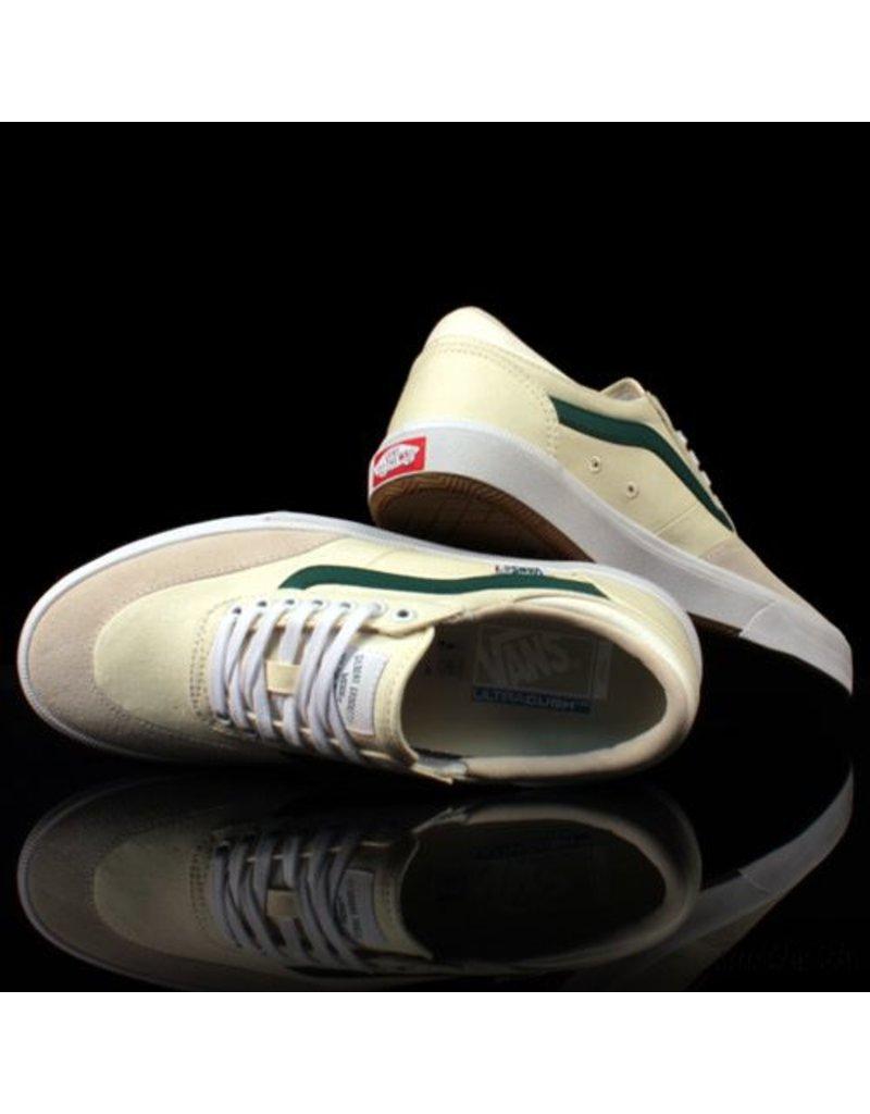 VANS Vans Gilbert Crockett Pro Center Court Classic White