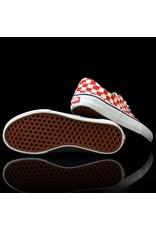 VANS Vans Era Pro Checkerboard Rococco Red