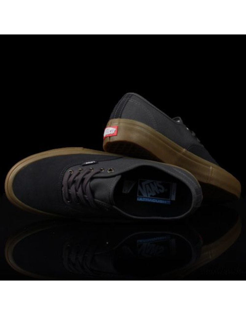 VANS Vans Authentic Pro Asphalt Gum