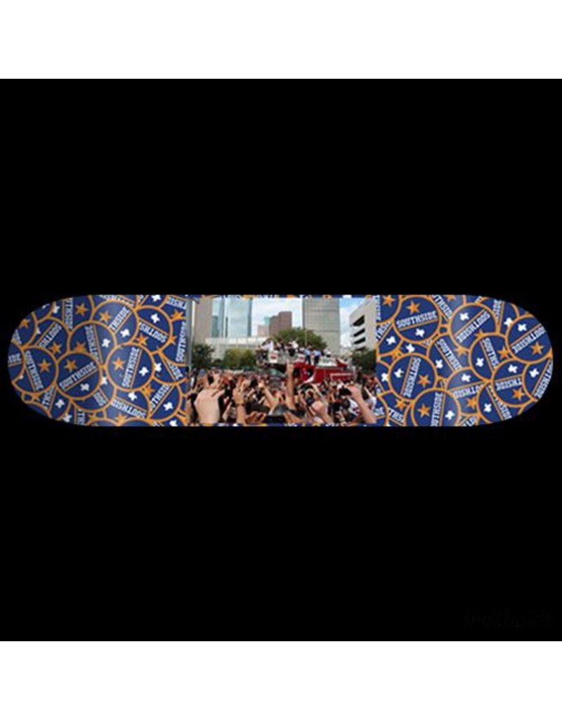 Southside Southside Never Settle Deck Parade 8x31.75