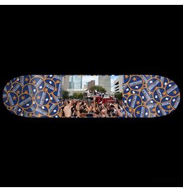 Southside Southside Never Settle Deck Parade MINI 7.25x29.4