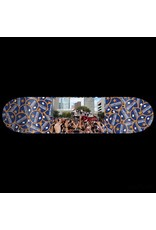 Southside Southside Never Settle Deck Parade 8.5x31.9