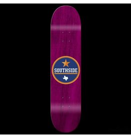Southside Southside Never Settle Deck Icon 8.5x32.1