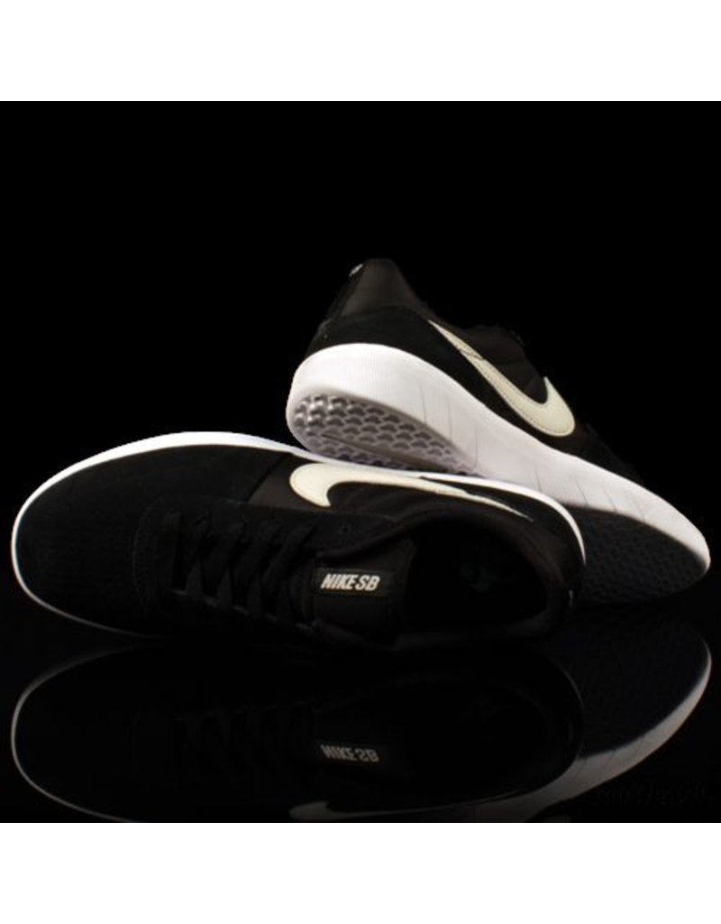 Nike Nike SB Team Classic Black Light Bone White