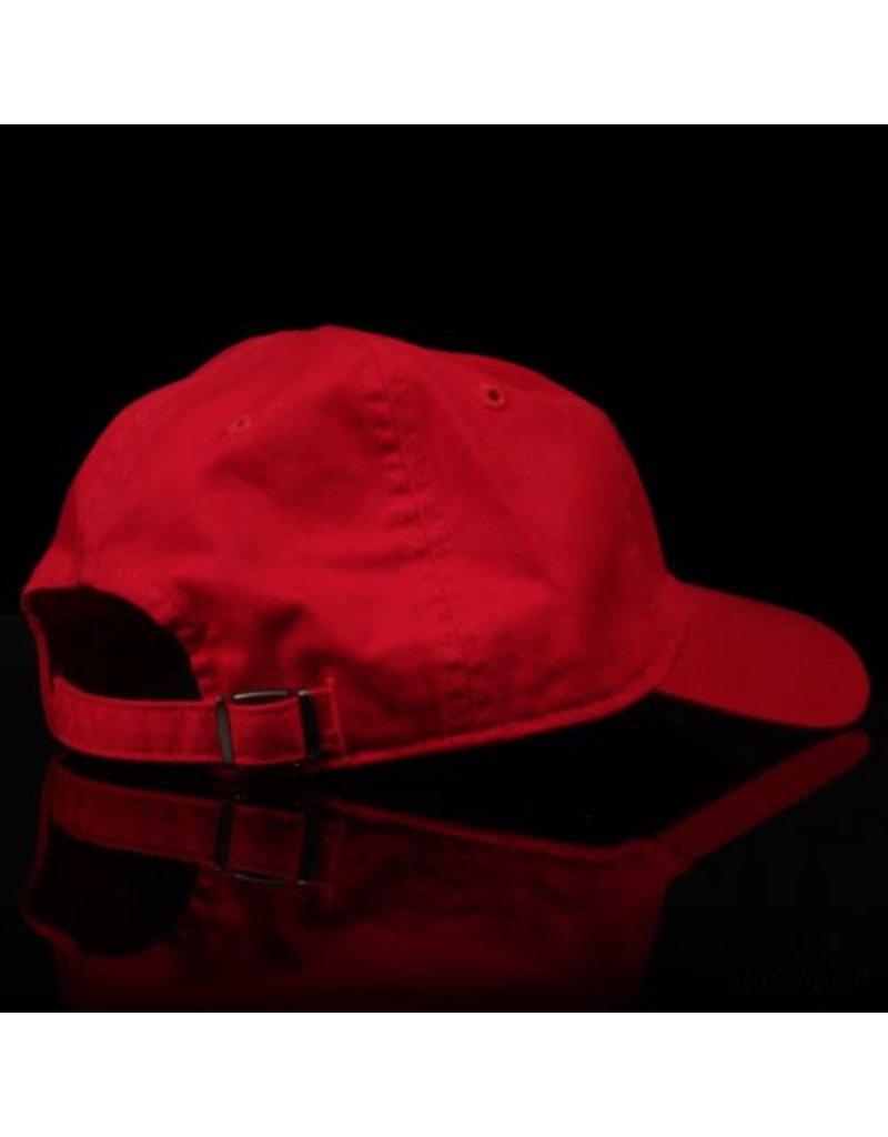Southside Southside Hat Script Apples Red
