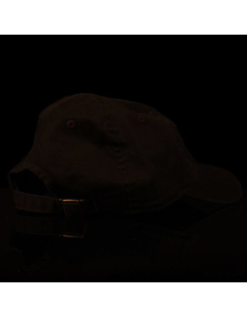Southside Southside Hat Script Black