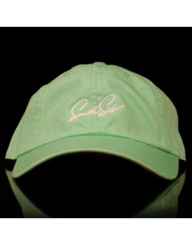 Southside Southside Hat Script Mint
