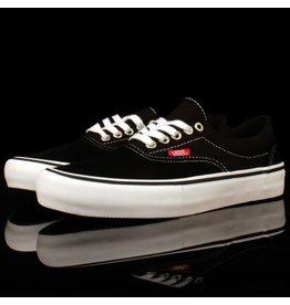 VANS Vans Era Pro Black White Gum