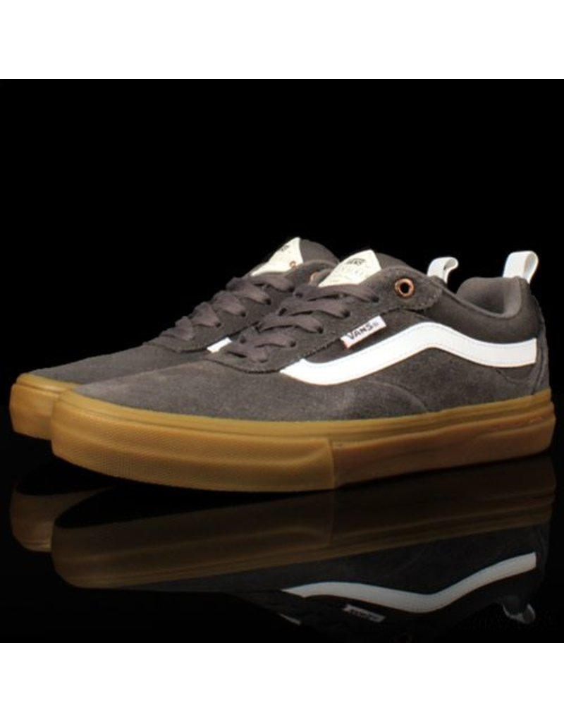 VANS Vans Kyle Walker Pro Pewter Light Gum