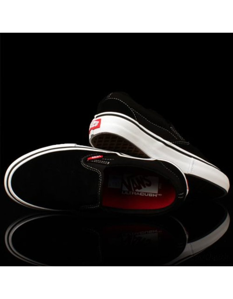 VANS Vans Slip On PRO Black White Gum