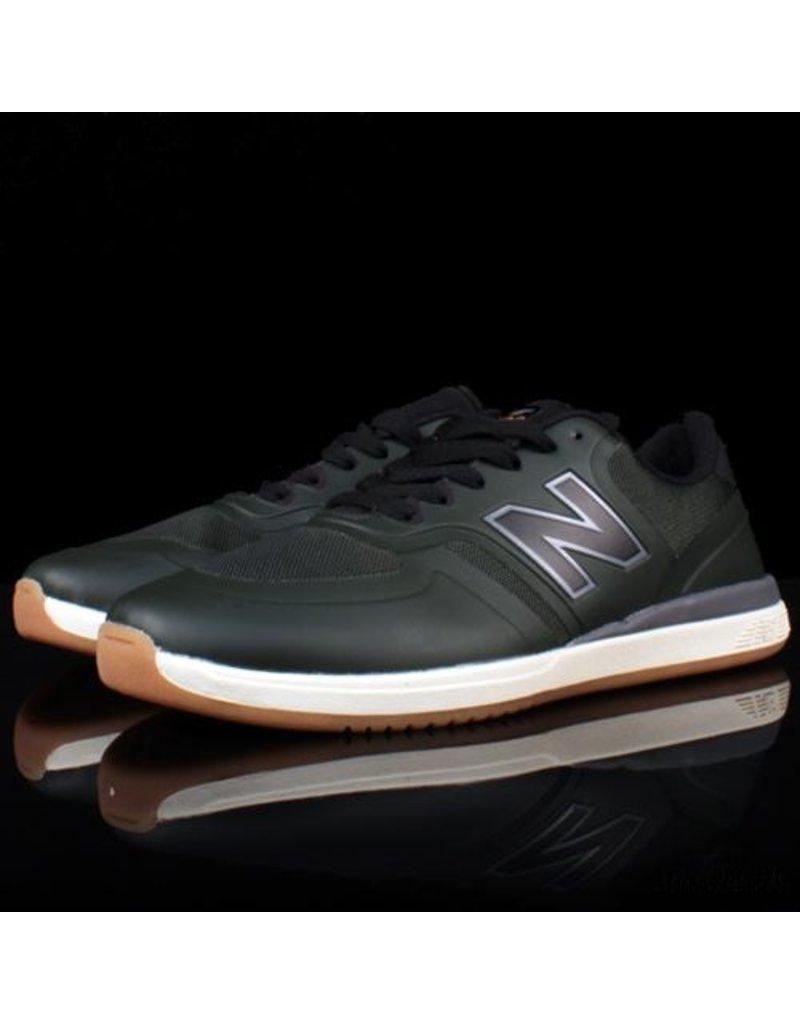 New Balance 420 Green