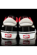 VANS Vans TNT Advanced Prototype Black White Red