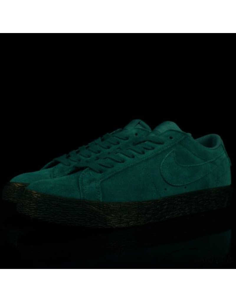 Nike Nike SB Blazer Low Geode Teal Black