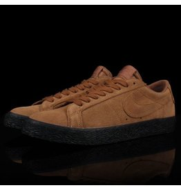 Nike Nike SB Blazer Low Light British Tan