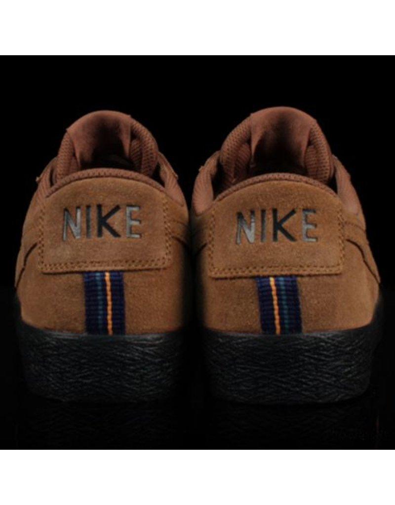 Nike Nike SB Blazer Low Light British Tan