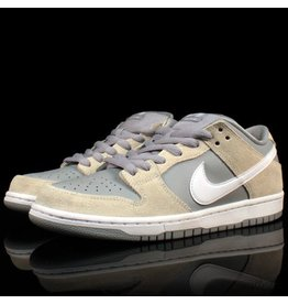 Nike SB Dunk Low TRD Summit White White Wolf Grey - Southside Skateshop 640758a1edd