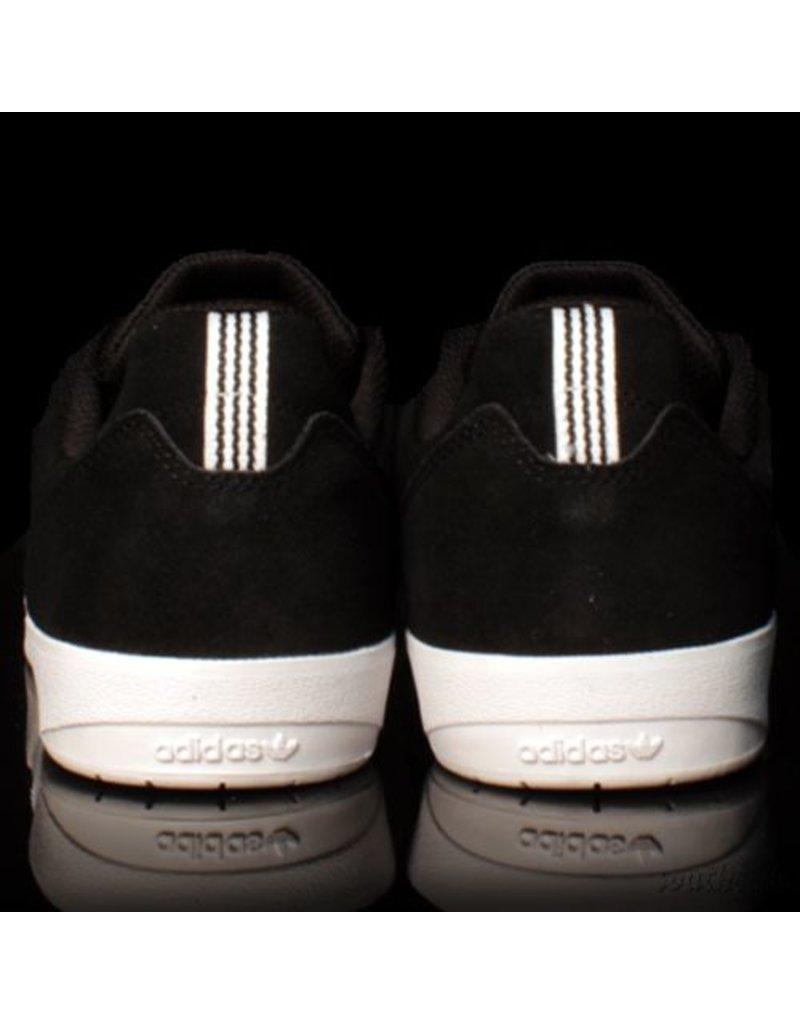 ADIDAS Adidas Suciu II Black White Gold