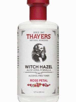 Thayers Premium Witch Hazel Toner