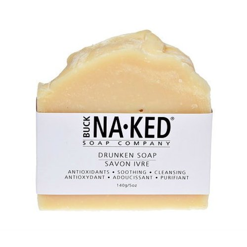 Buck Naked Soap Company Drunken Soap