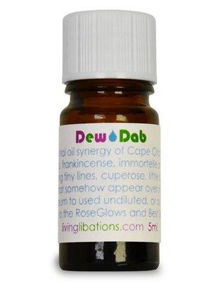 Living Libations DewDab Spot Treatment