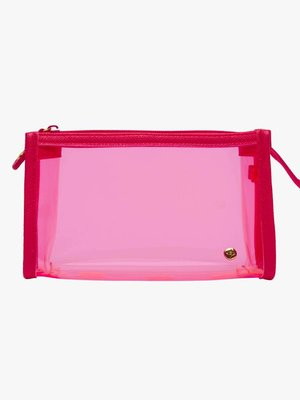 Stephanie Johnson Small Zip Cosmetic Case