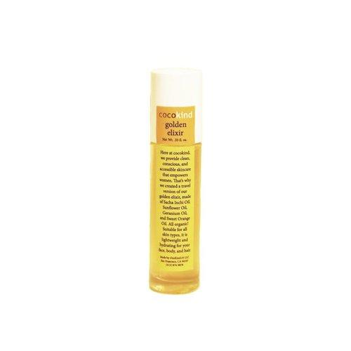 Cocokind Golden Elixir (travel)