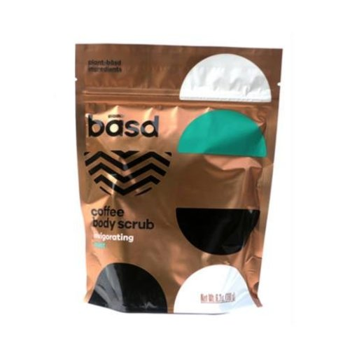 Basd Body Care Coffee Body Scrub