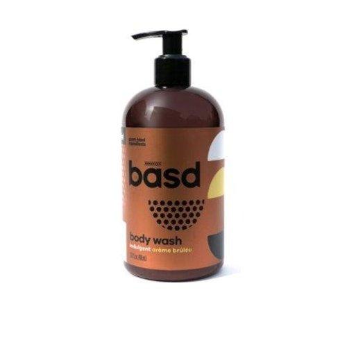Basd Body Care Basd Body Wash