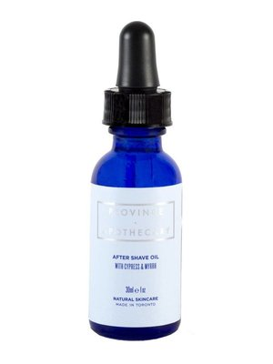 Province Apothecary After Shave Oil 30ml