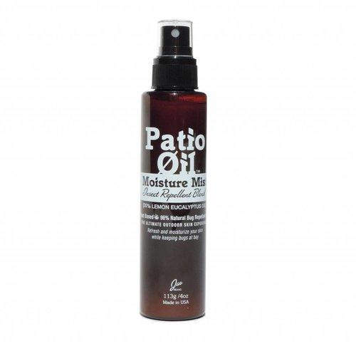 Jao Brand Patio Oil Moisture Mist