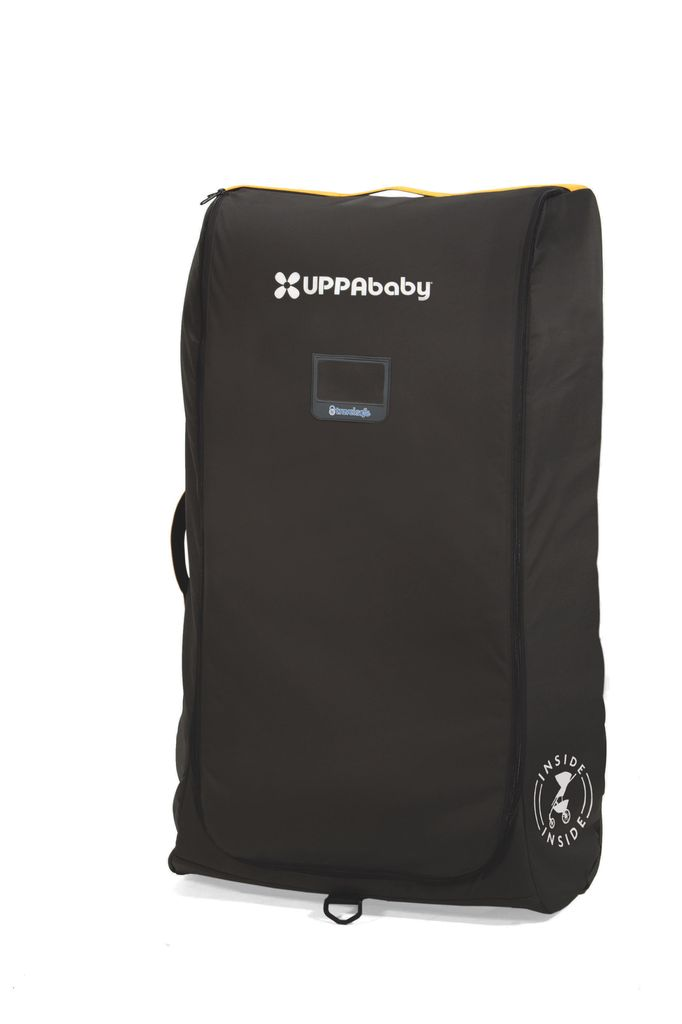 gear zz Uppababy CRUZ travel bag (fits cruz models 2014 and earlier)